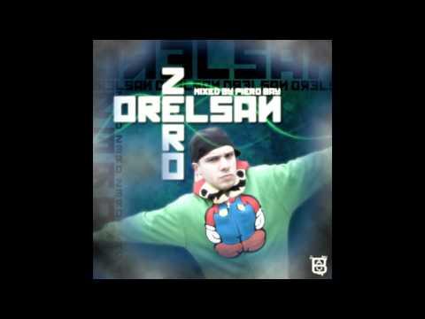 Orelsan - Sauf Si C'est Pas Une Métaphore [Zero]