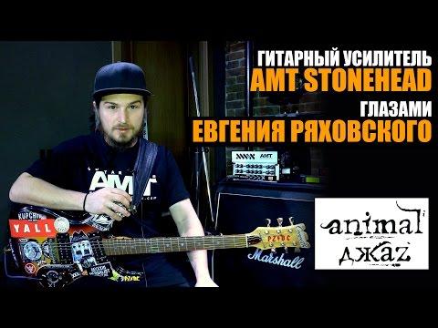 Animal ДжаZ: гитарный