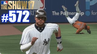 I DARE YOU TO THROW ME OUT! | MLB The Show 17 | Road to the Show #572