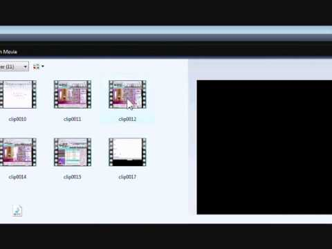 How To Mute A Video Clip On Windows Movie Maker