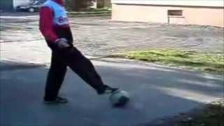 Football tricks Rolando & Bisantos