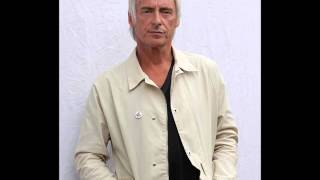 "Paul Weller ""Trees"""