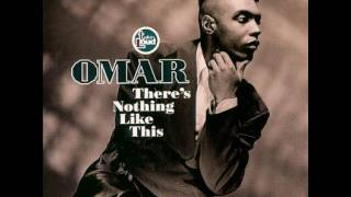 Download Mp3 Omar - There's Nothing Like This