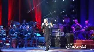 """Video TARKAN: """"Arada Bir"""" Live @ Harbiye, Istanbul - September 5th, 2014 download MP3, 3GP, MP4, WEBM, AVI, FLV November 2017"""