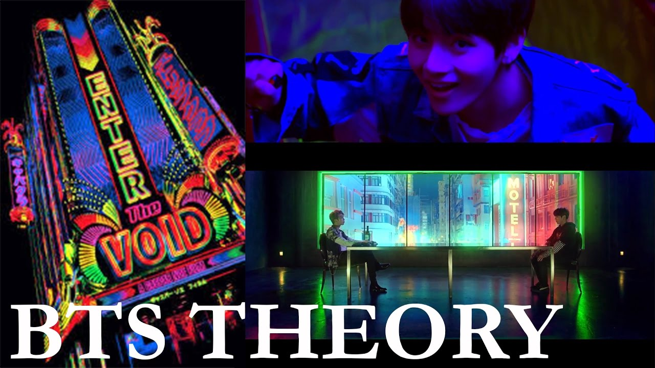 Bts Theory Blood Sweat Tears Japanese Ver Reload Enter