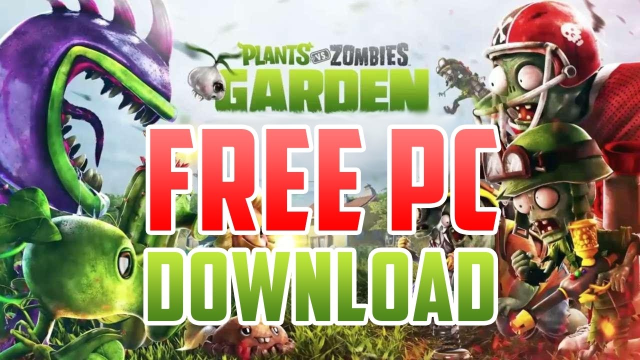 Plants Vs Zombies Download Mac