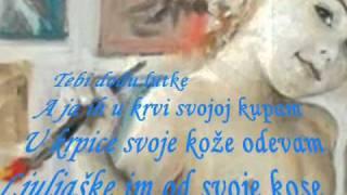 Vrati mi moje krpice- Vasko POPA