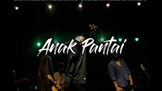 Download Anak Pantai(Imanez)-Steven & Coconuttreez feat Njet Barmansyah,Melanie Soebono,Ajul SPIRIT OF REGGAE