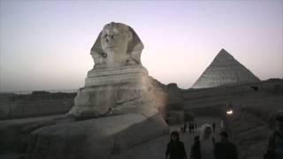 Sphinx de Gizeh: prochaine réouverture de l