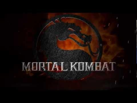 Mortal Kombat Armageddon- fan promo - with after effects+maya 3d+premiere