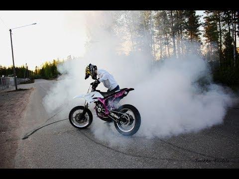 Yamaha DT 80cc