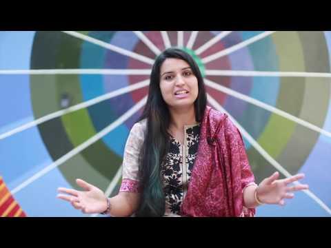 Aradica shares her experience at Sattva Yoga Academy