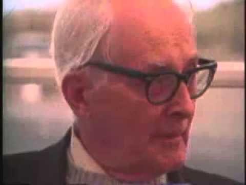 """Hugh Nibley, """"Faith of an Observer"""""""