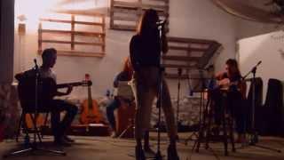 Canta corazón de Alejandro Fernandez por Sonia Rozalén (Cover de India Martinez)