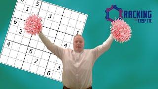 Cheerleader Sudoku!