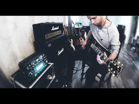 Trying out Mission Engineering's Pedal EP1-KP-GN - Kemper [Rock & Blues Improvisation]