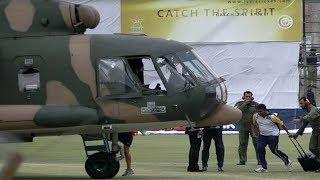 When Sri Lankan cricketers narrowly escaped terror attack in Lahore