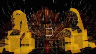 【PSVR】Rez Infinite - area1(all 100%)  - Smooth Playing like a DJ