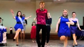 Боня и Кузьмич - Развлекуха на свадьбе