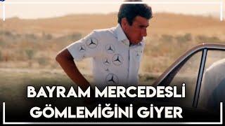 Sarı Mercedes (Fikrimin İnce Gülü)  - Bayram'ın Mercedesli Gömleği!