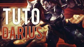 TUTO DARIUS - COMMENT CARRY EN BRONZE/SILVER ? - League of Legends FR