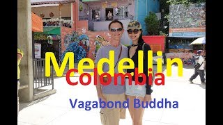 Medellin Colombia Travel Cheap Tips