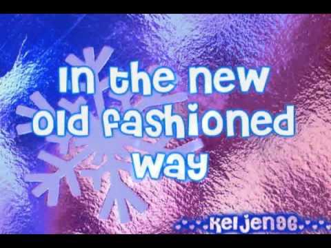 Miley Cyrus~Rockin' Around the Christmas Tree Lyrics YouTube - YouTube