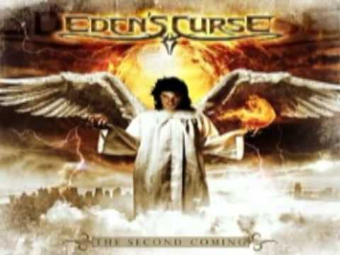 Eden´s Curse - West Wind Blows (2008) AOR/Melodic Rock