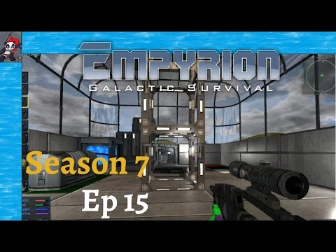 Empyrion: Galactic Survival | Season 7 - Ep 15 | Erestrum Ore Detected