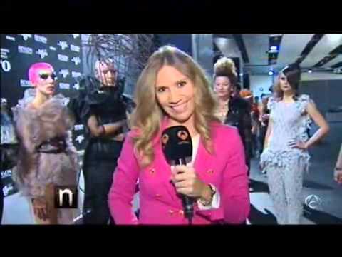 Noticia de la gala de los Premios Fígaro 2013 -  Antena 3 Noticias