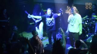 METAL FEST - Hanged live @ BBCC Lukavac dio 4