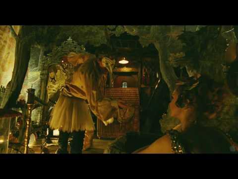 The Imaginarium of Doctor Parnassus - Trailer