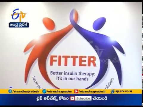 World Insulin Injection Day | Very Much Need to Develop Insulin Therapy | Fitter India Servey