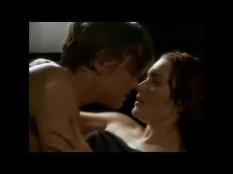 Adegan Romantis & Seks Film Titanic