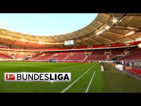 My Stadium: Mercedes-Benz Arena - VfB Stuttgart