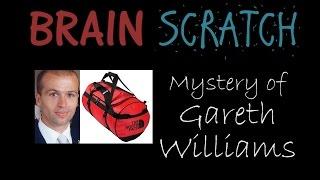 Gambar cover BrainScratch: Gareth Williams