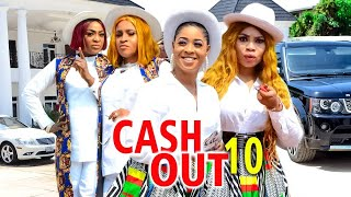 CASH OUT SEASON 10(New Hit Movie)2021 Latest Nollywood Movie full Movie