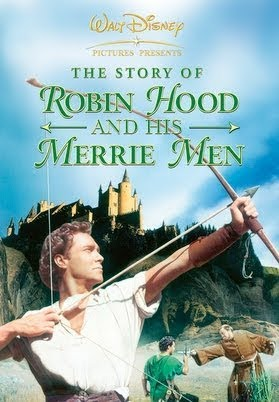 the tale of robin hood essay