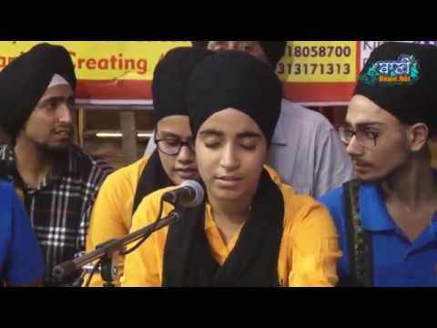 21-Sept-2018-Akaal-Purakh-Ki-Fauj-Delhi-At-G-Moti-Bagh-Sahib-Delhi