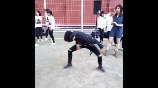 J-Hope, Boy meets evil Dance Cover by Erick
