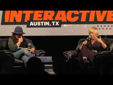 A Conversation with Sarah Green | SXSW Film 2016