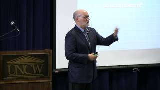 Update your thinking about communication -- 4 iron laws: Dr. David Weber at TEDxHampstead