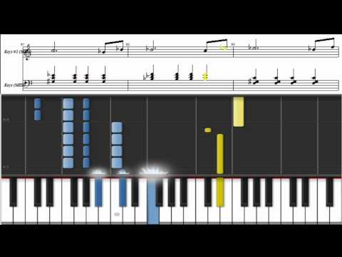 5.7 MB) Katy Perry Firework Chords Piano - Free Download MP3