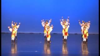 福榮街官立小學15-16年度 - 第五十二屆校學校舞蹈節