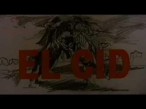 MIO CID  (Español)