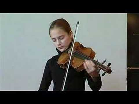 Dana Zemtsov - viola - 2makemovies