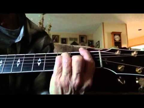 You don\'t know me. Full chords. - YouTube