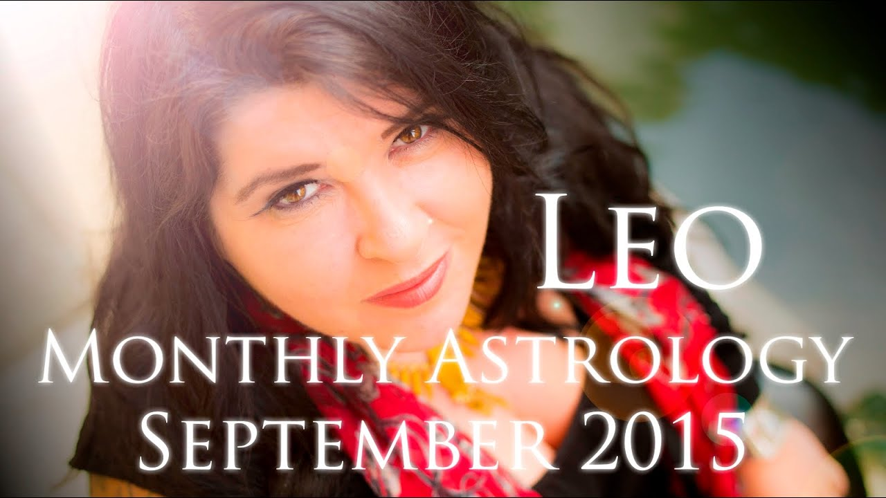 michelle knight astrology leo