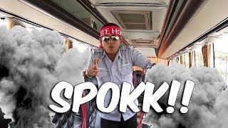Download SUARA SPOK SPOK BUS HINO!