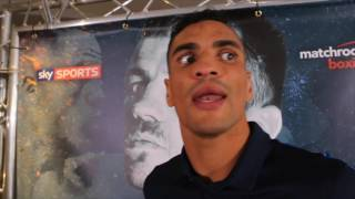'JUST F*** OFF!' - ANTHONY OGOGO MESSAGE TO SPIKE O'SULLIVAN / TALKS CUNNINGHAM CLASH & LANGFORD